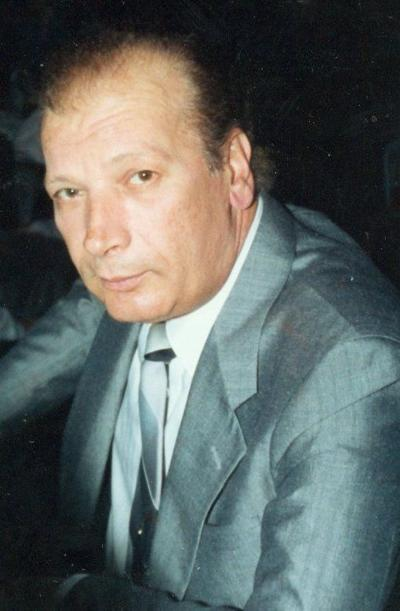 Theofanopoulos, Aris C.