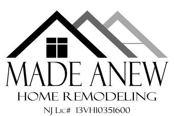 Made Anew Home Remodeling logo