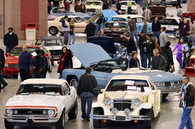 A C Auction Car Show Times Ticket Prices And More News