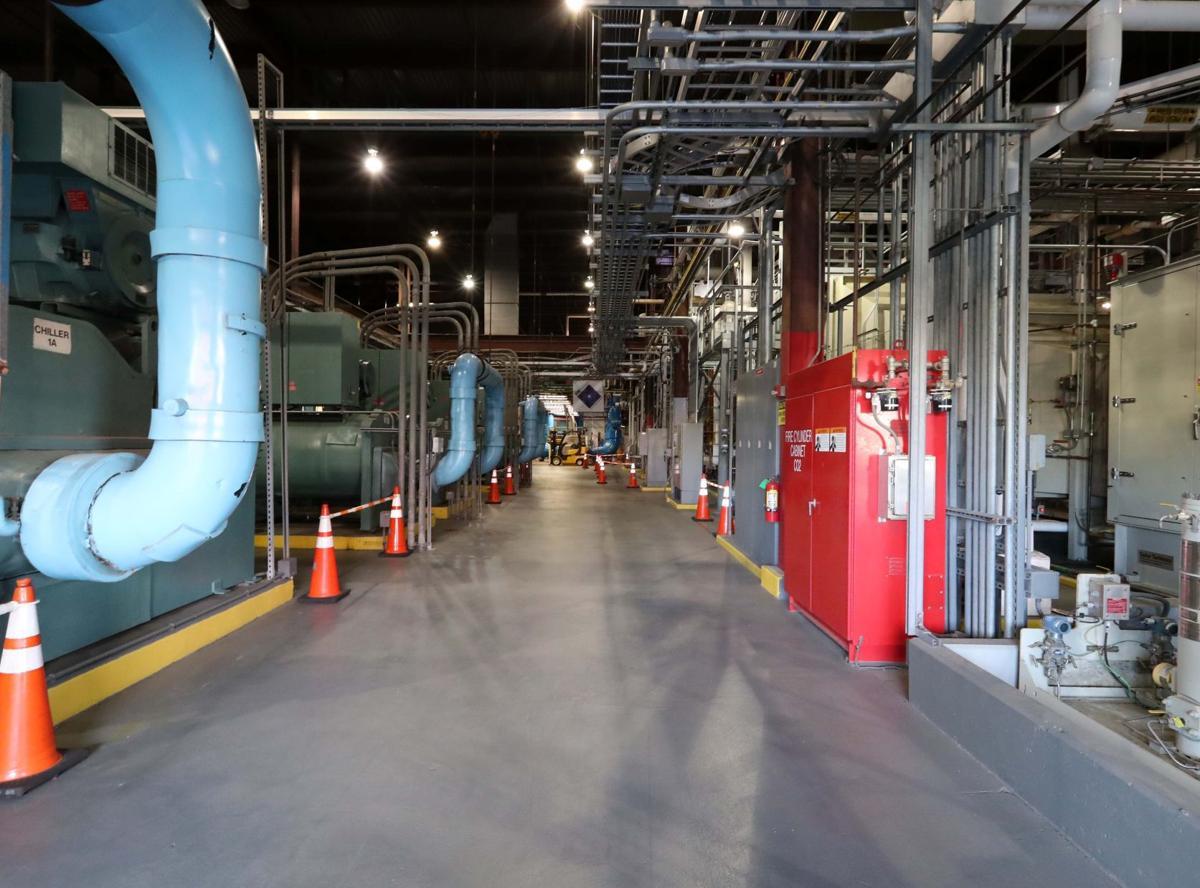 DCO Energy in Atlantic City