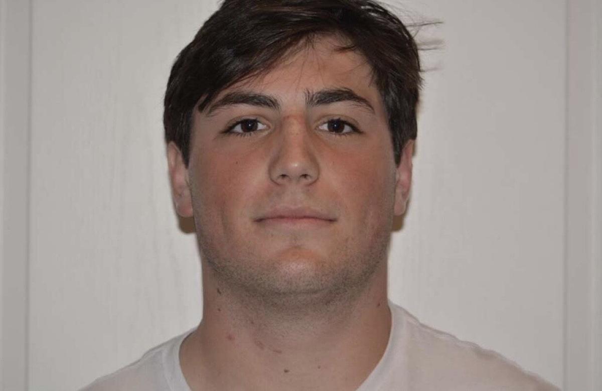 Brady Rauner headshot
