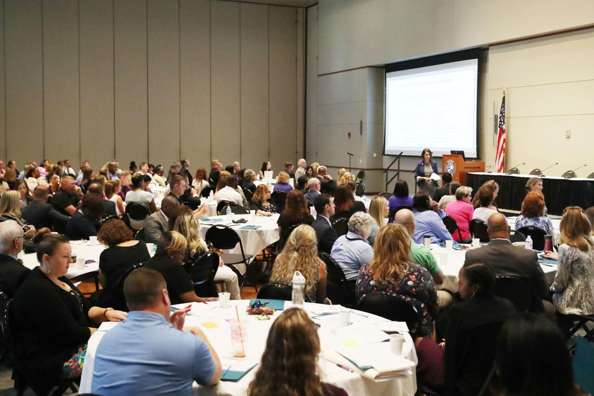 Breaking the Cycle: Domestic Violence Awareness Conference