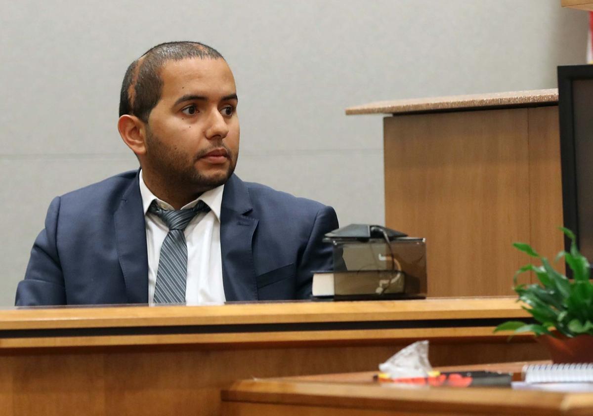 Josh Vadell testifies