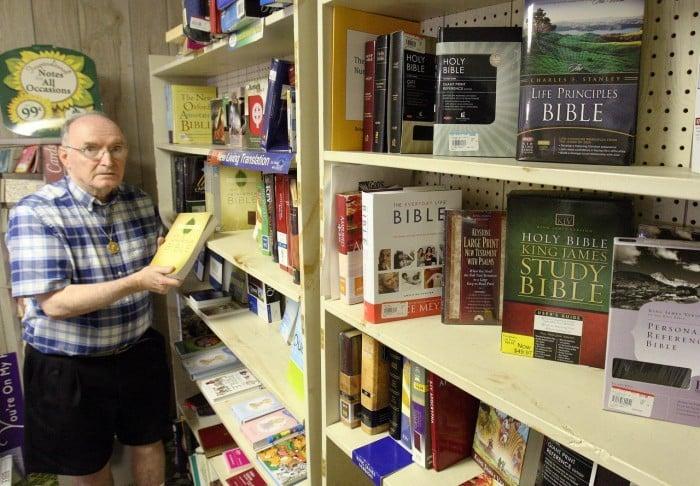 Lamb Bookstore