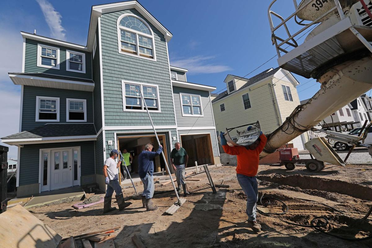Image result for Atlantic City renovated home after Sandy