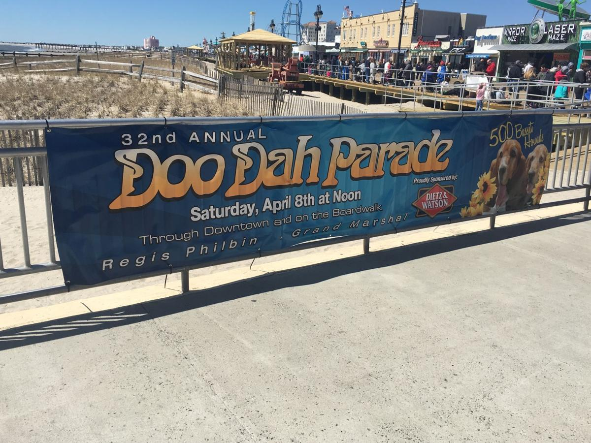 Ocean City's Doo Dah Parade