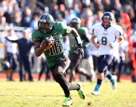 South Jersey Group II football semifinal preview: Willingboro at Cedar Creek
