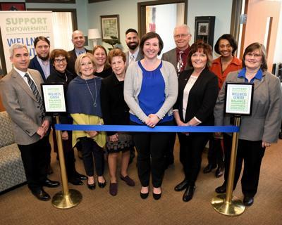 Cumberland opens wellness center