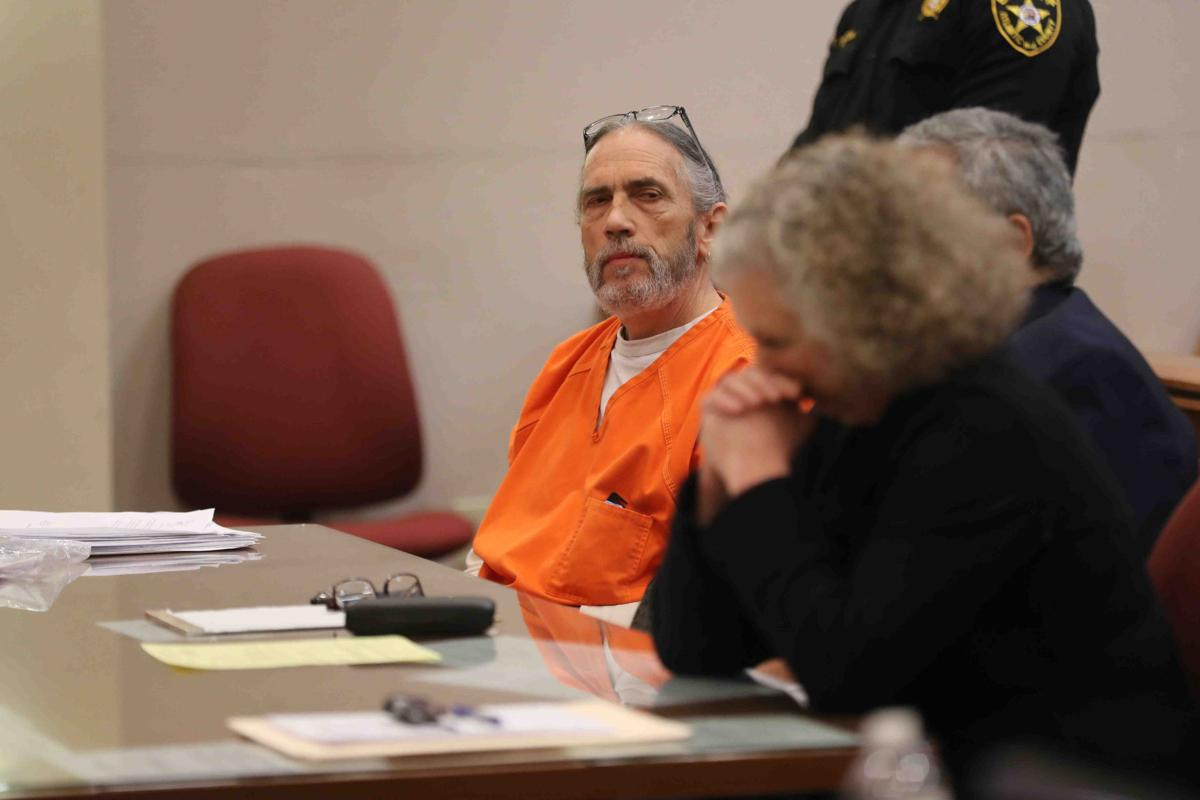 Augello sentenced to life in prison for involvement in Kauffman murder