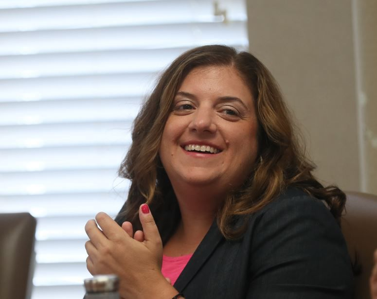 Amy Gatto