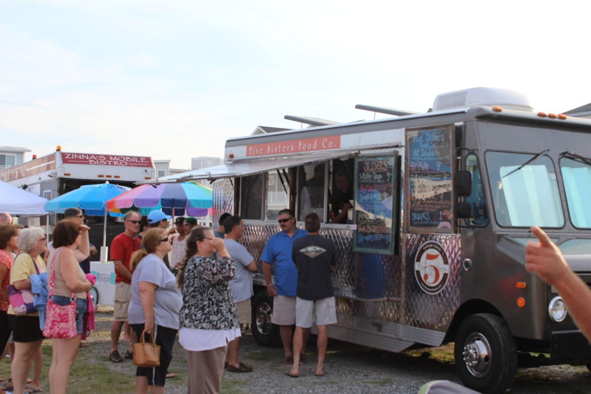 Jamie S Food Truck Chicago