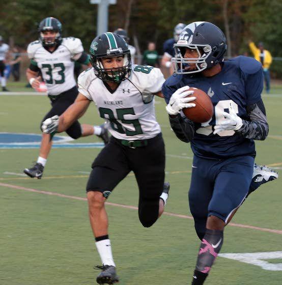 Follow tonight's high school football games LIVE | High ...