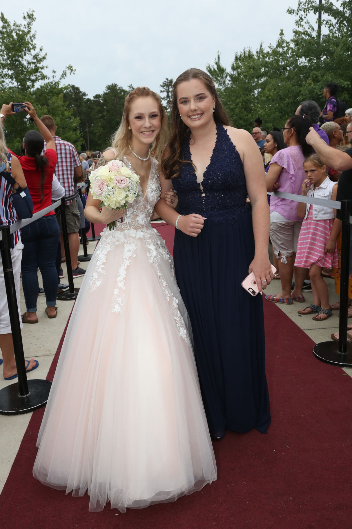 Egg Harbor Township High School Prom