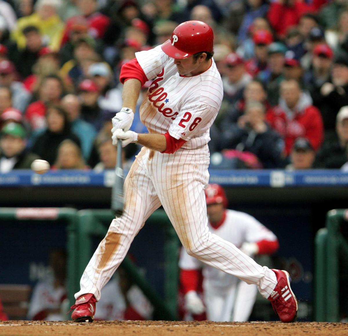 outlet store 2848f f8abb GALLERY: Chase Utley through the years | Photo Galleries ...
