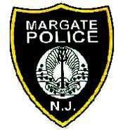 Margate Police Shield