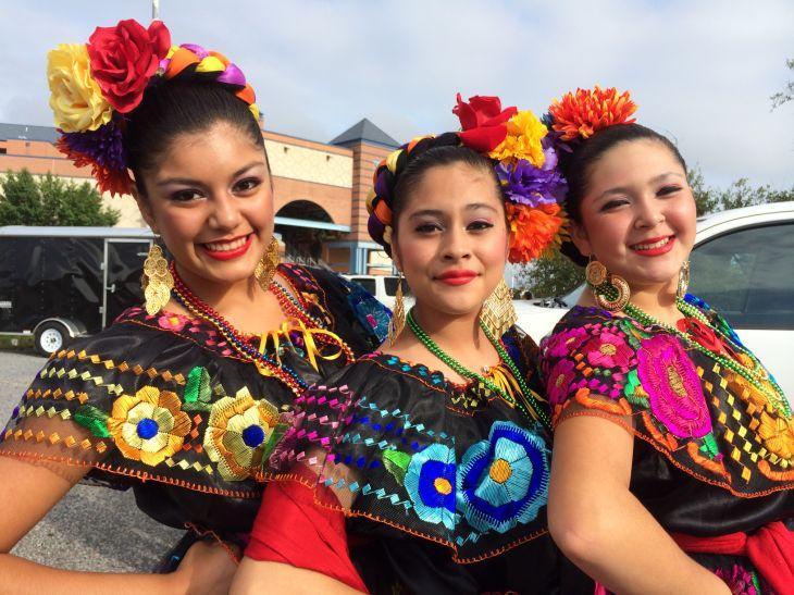 guelaguetza festival in atlantic city photo galleries