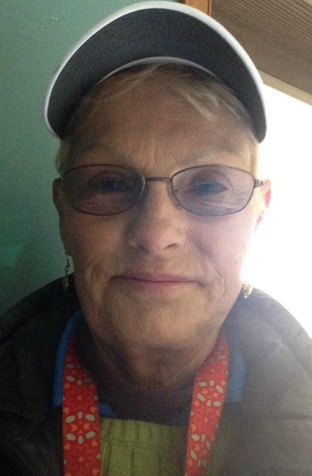 MALONEY, Judy