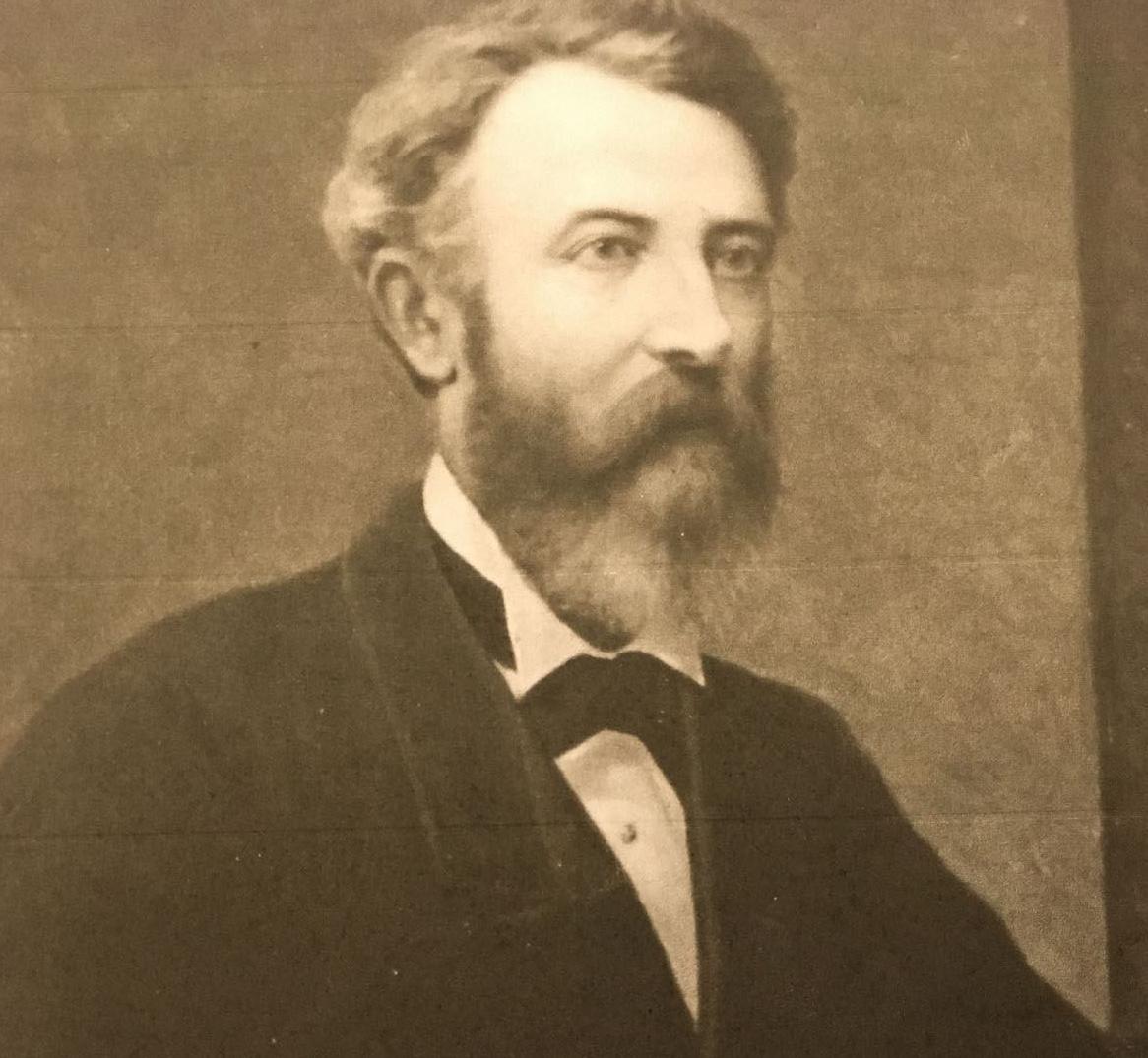 Charles K. Landis