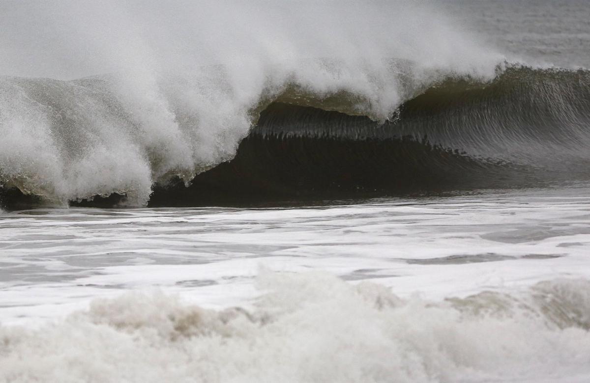 Slower slope means a safer beach for cape may news slower slope means a safer beach for cape may news pressofatlanticcity nvjuhfo Choice Image