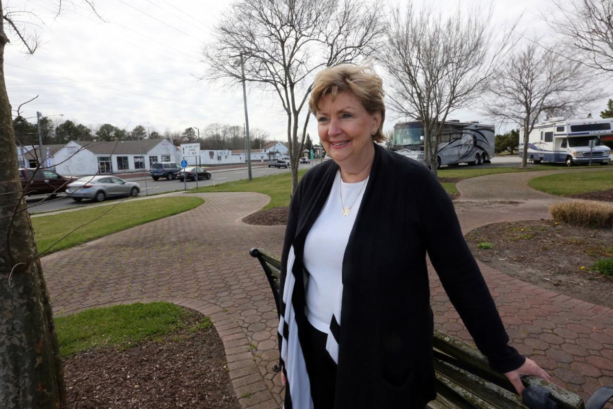 absecon mayor kimberly horton White Horse Pike Development