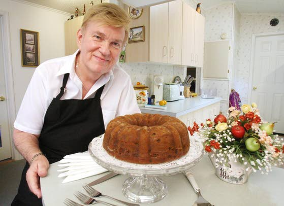 Legacy recipes: Galloway man sticks to his mom's original recipe for Poor Man's Cake