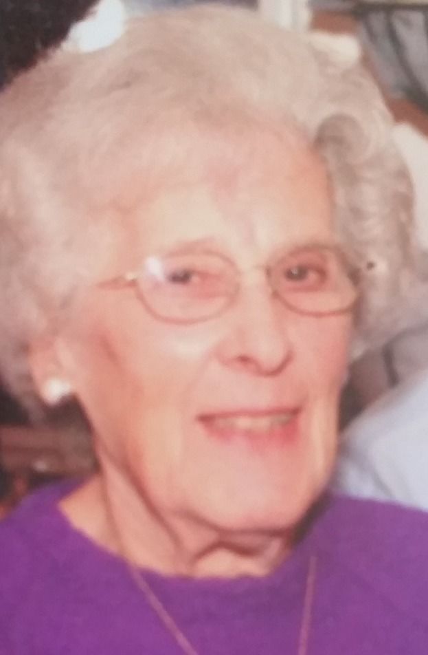 Mary Boccella Obituary, Des Moines, IA :: Iles Funeral Homes