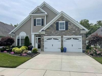 3 Bedroom Home in Egg Harbor Township - $465,000