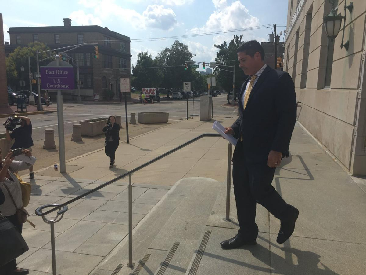 galloway drug rep pleads guilty to health care fraud  becoming 11th conspirator