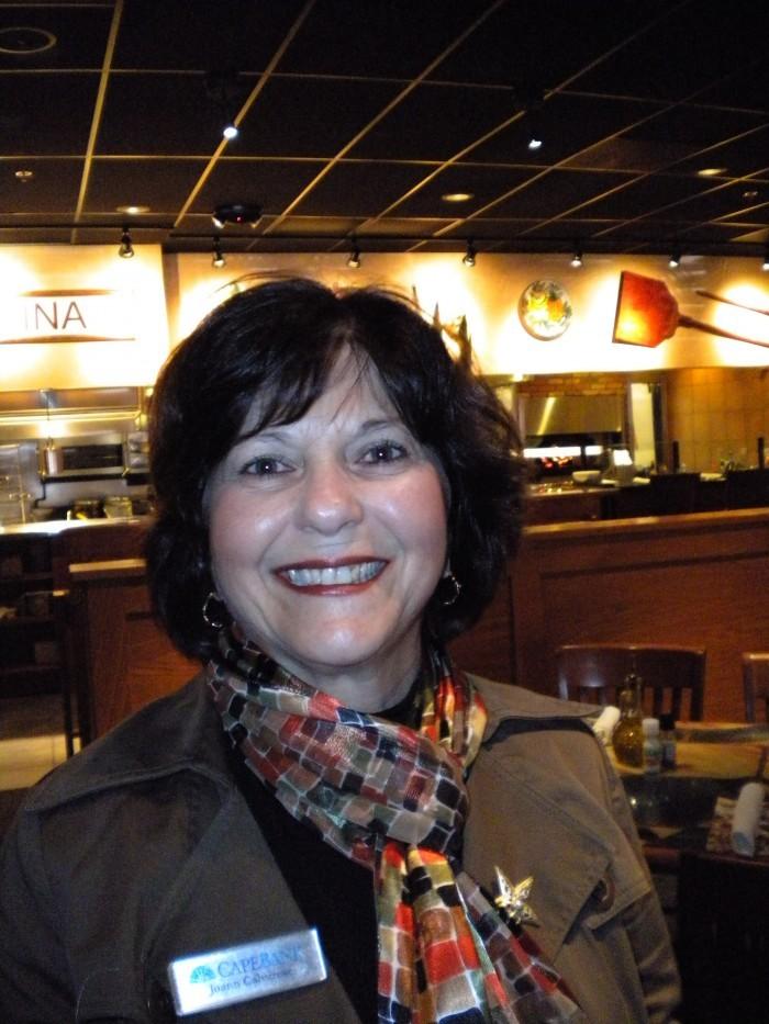 Joann Calvarese