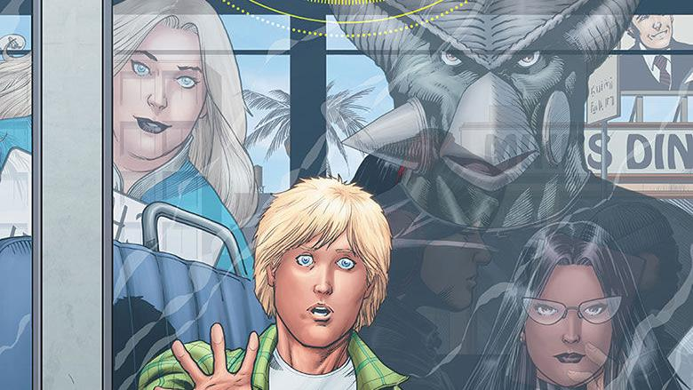 Valiant wraps 'Faith and the Future Force' on Wednesday