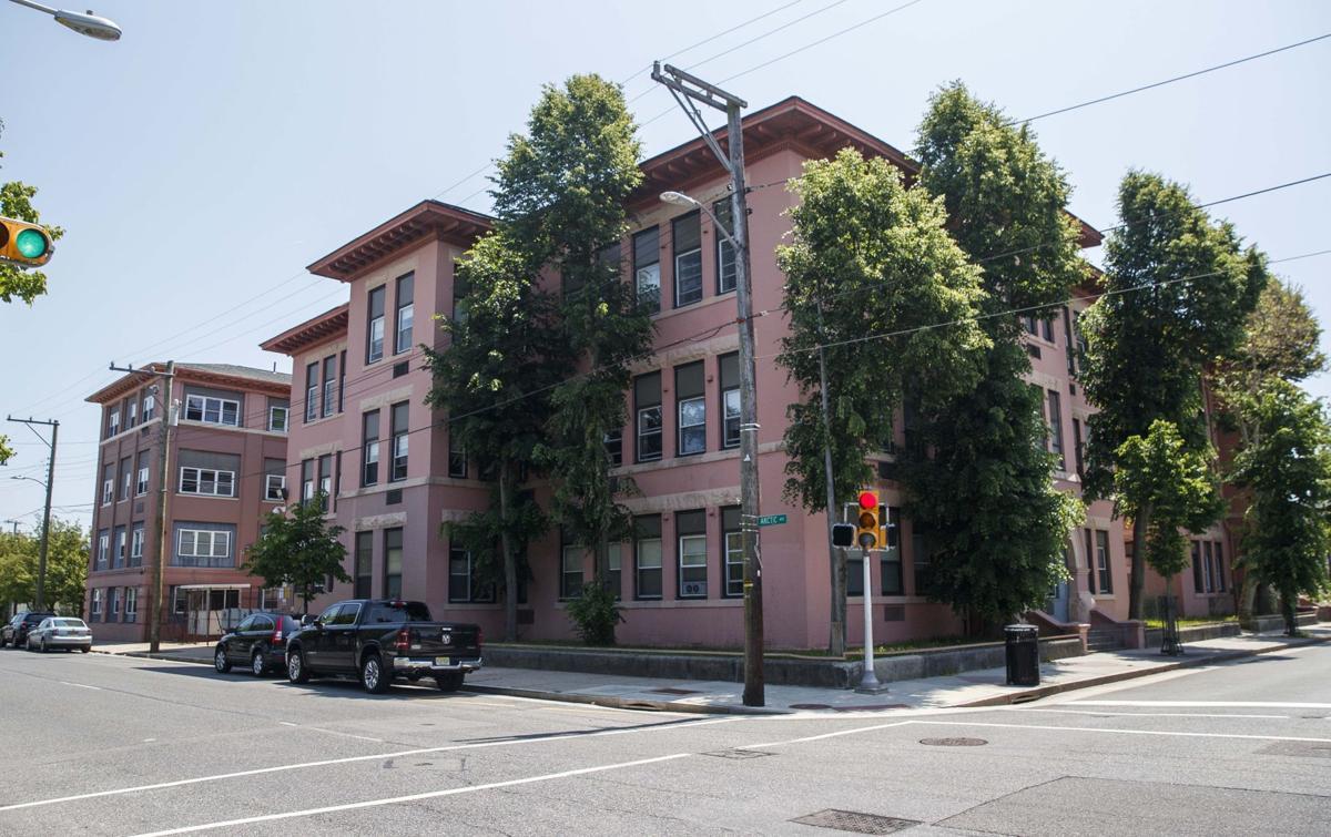 WinnCompanies on the future of the three historic buildings
