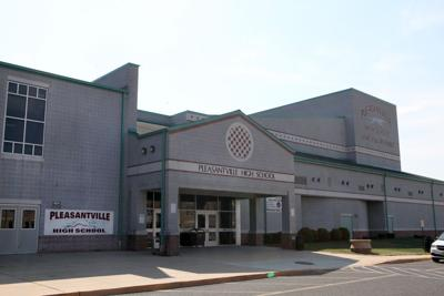 Pleasantville School District file
