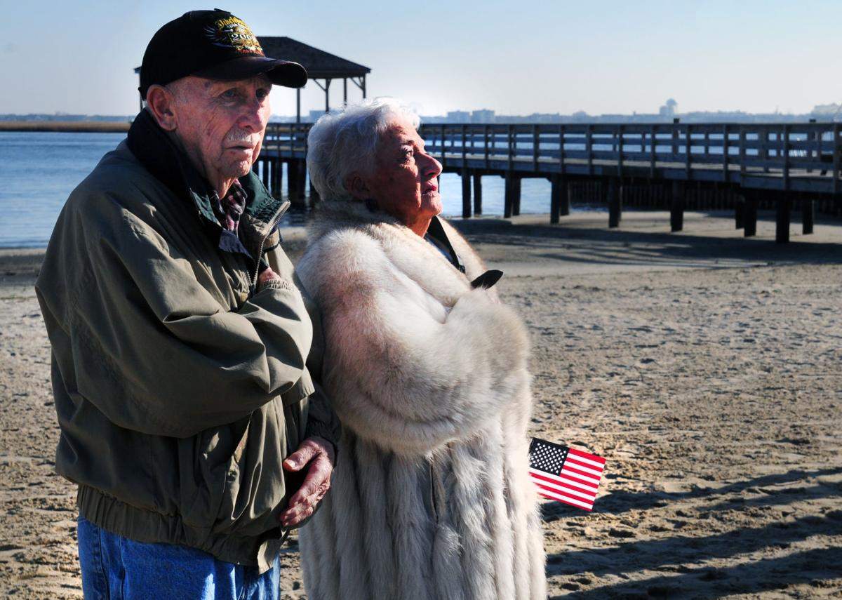 Somers Point Pearl Harbor
