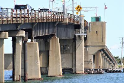 Middle Thorofare Bridge