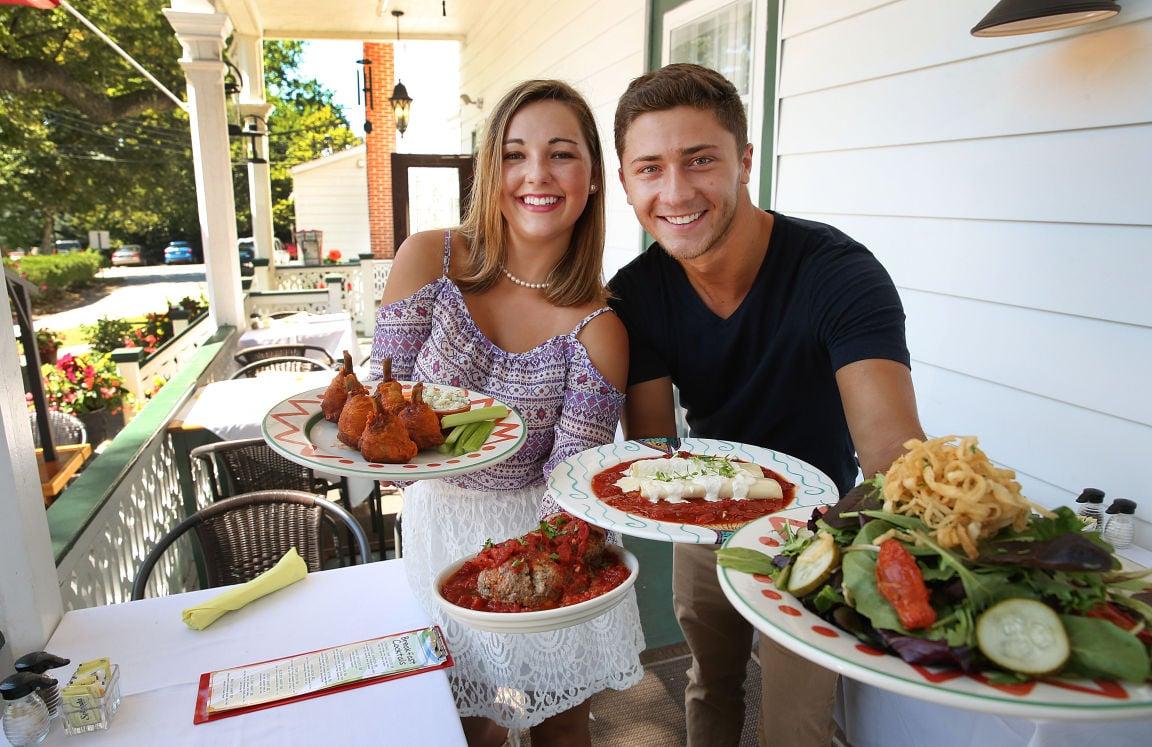 ATS/dining/Elaine's