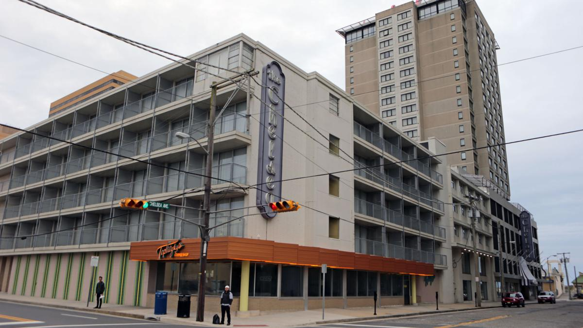 Tropicana acquires The Chelsea Hotel
