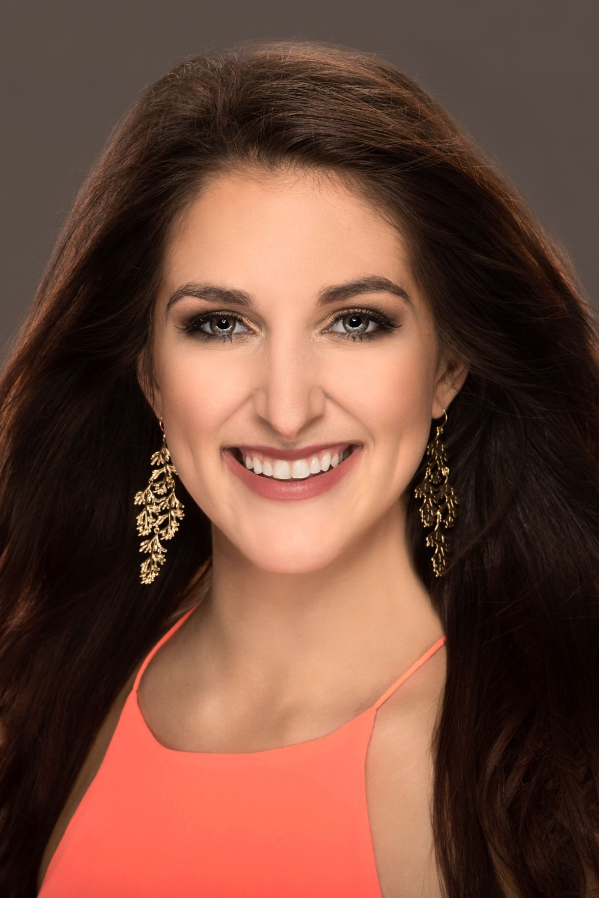 Miss Vermont 2017 Erin Connor