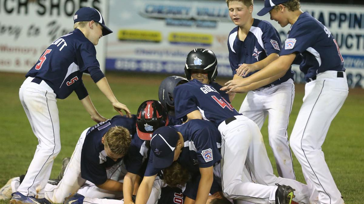 GALLERY: Somers Point wins District 16 Little League title