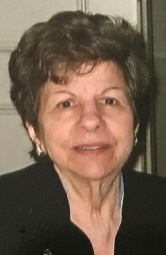 O'Neill, Mary Rita (nee Formiglia),