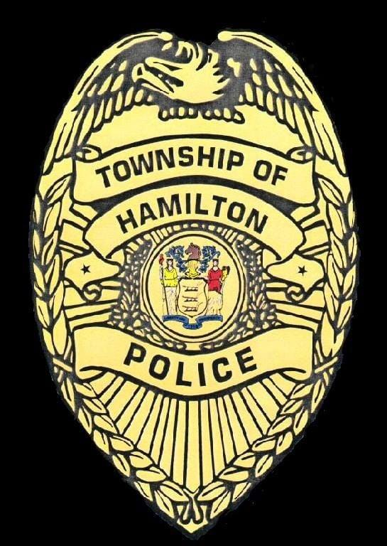 Hamilton Township Police