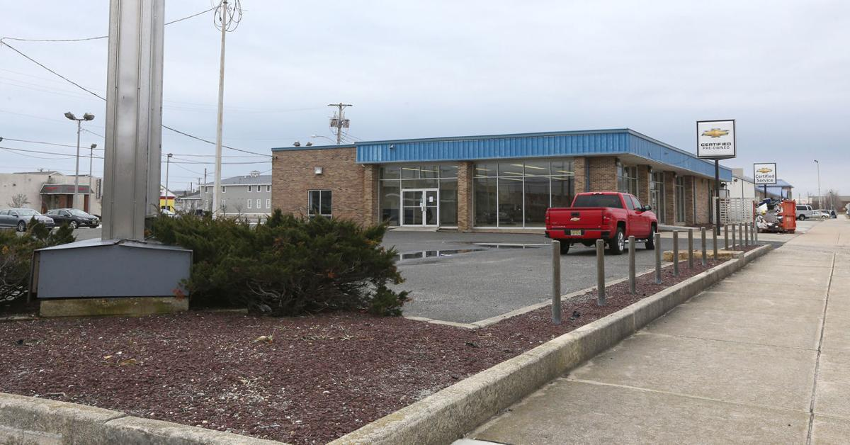 Ocean City Chevrolet >> Ocean City Chevy Closes Owners To Decide What S Next