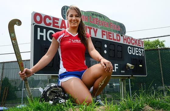 Hunter continues O.C. tradition on U.S. squad