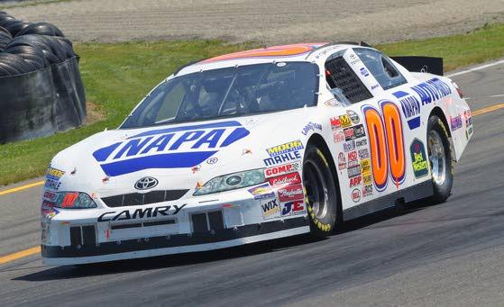 Another Truex racing up front: Ryan Truex can clinch NASCAR developmental series title