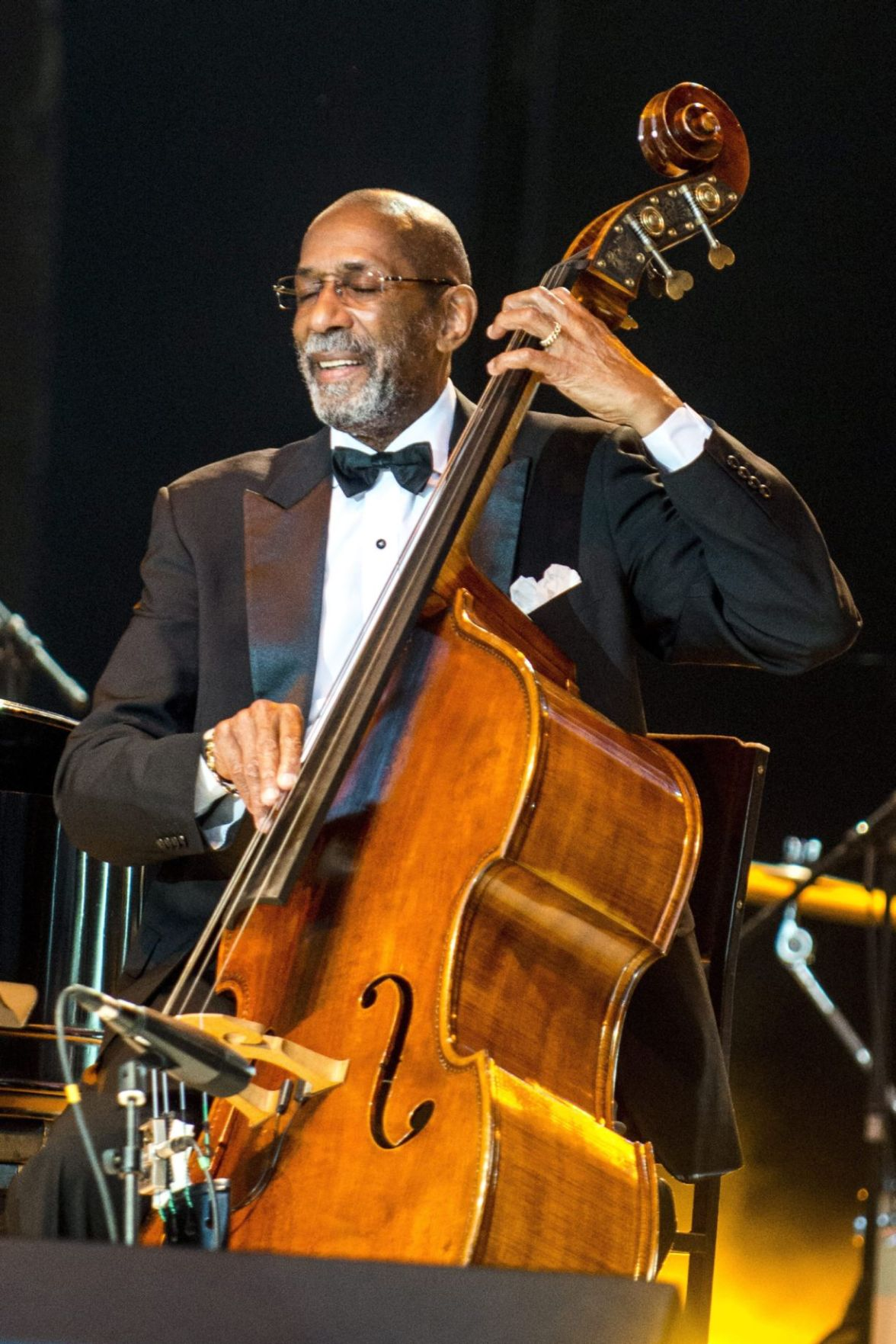 Atlantic City Golf >> Bassist Ron Carter brings a 'scientific curiosity' to Exit 0 | Headliners | pressofatlanticcity.com