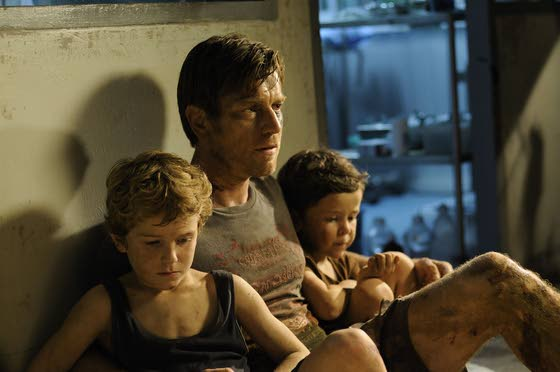 Action drama 'The Impossible'  overwhelms with melodrama