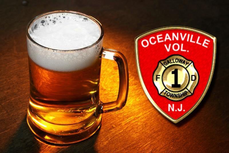 Oceanville Beef and beer