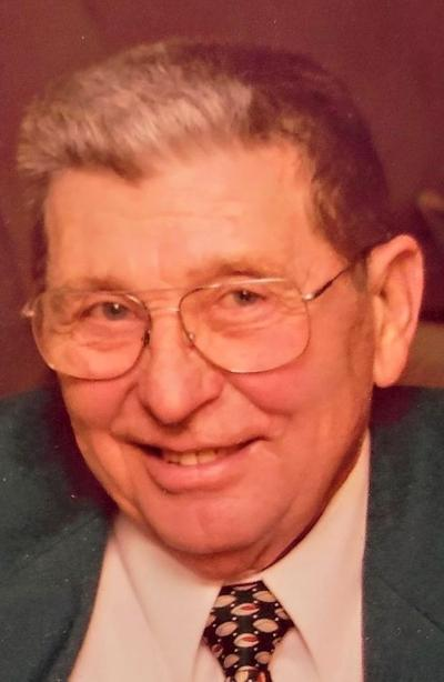 Galetto, Louis Joseph, Jr.