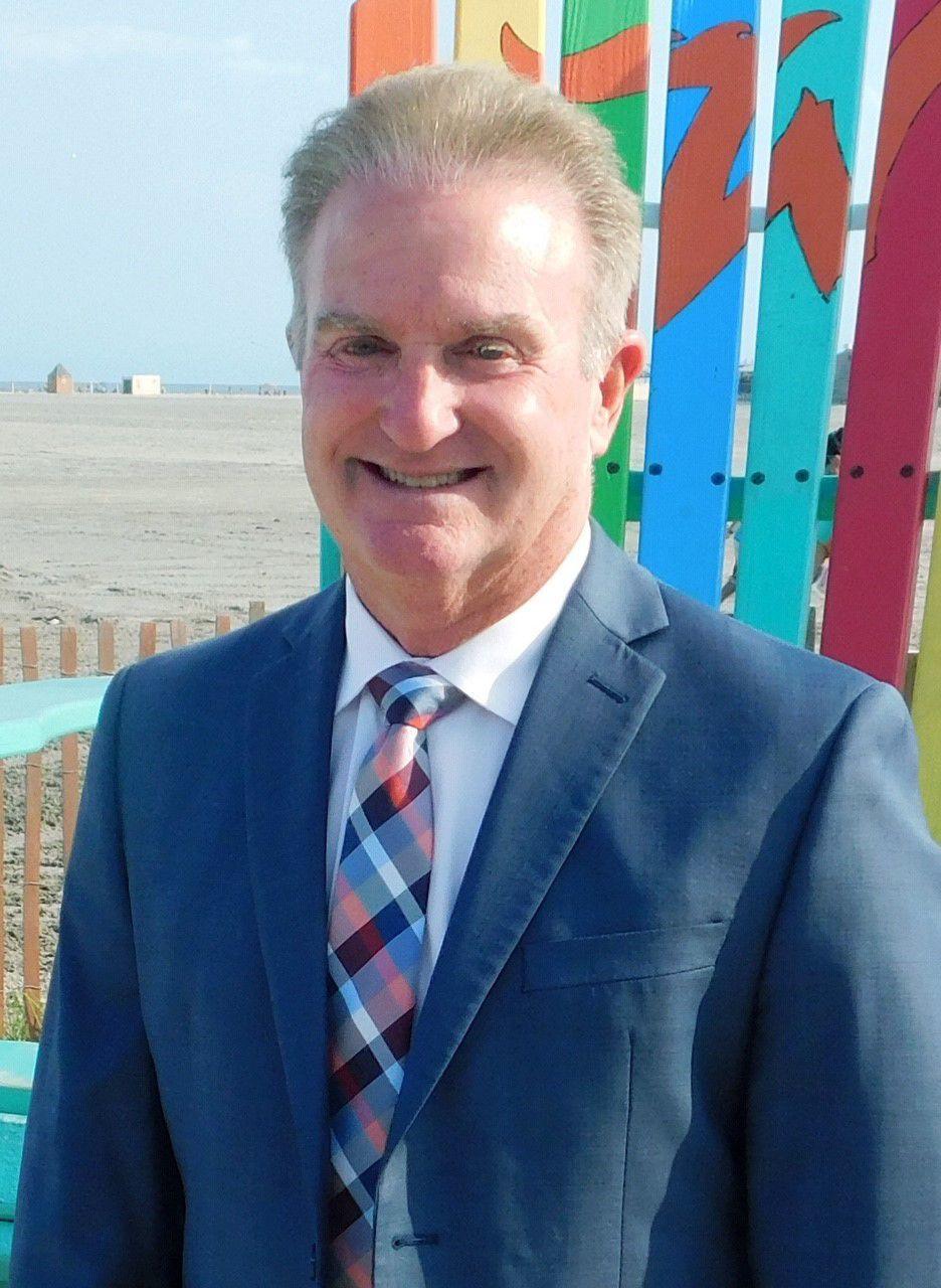 Pete Byron