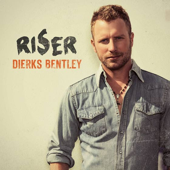 Music: Album shows Dierks Bentley's split personality