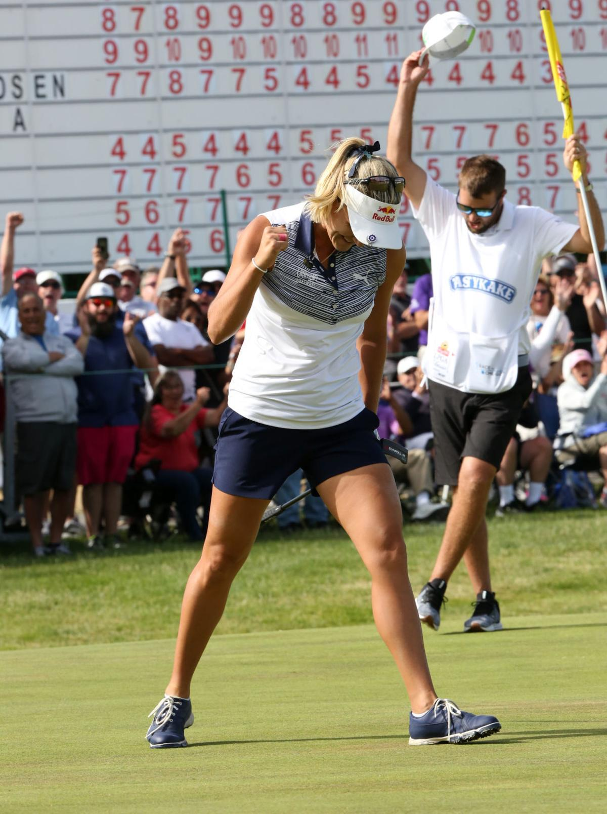 Shoprite LPGA 2019 Final Day